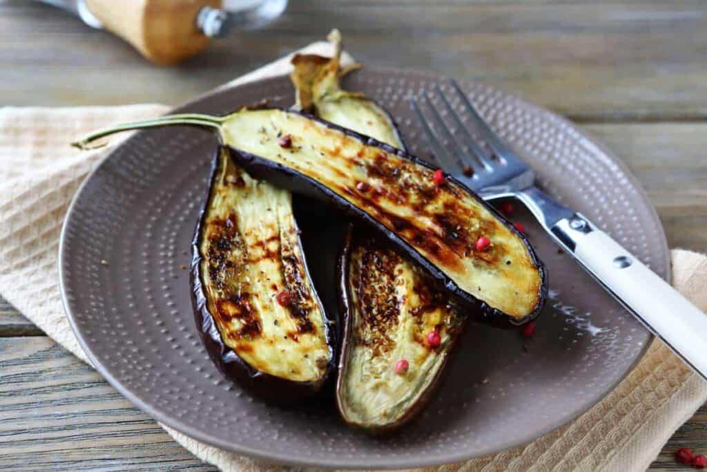 recetas de berenjenas al horno