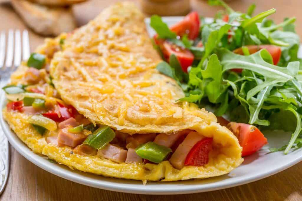 variantes de tortillas francesas
